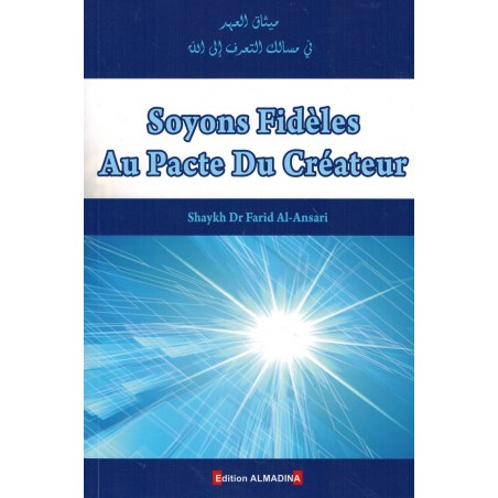 Pack Spécial Shaykh Farîd Al-Ansârî - Edition Al Madina