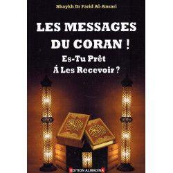 Les messages du Coran !