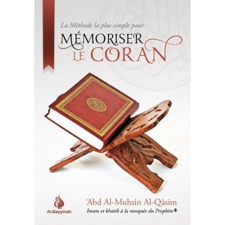 Pack KDO Al-Kanz (Mémoriser le Coran + Citadelle du Musulman)