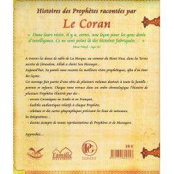 Histoires des Prophètes...