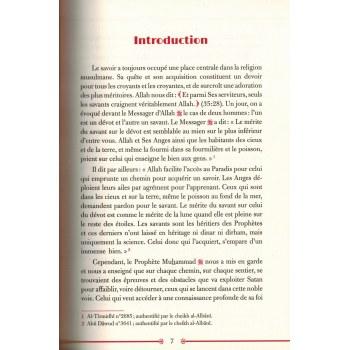Les Pseudo Muftis - De l'Ignorant sincère au Prédicateur faussaire - Al-Hadîth