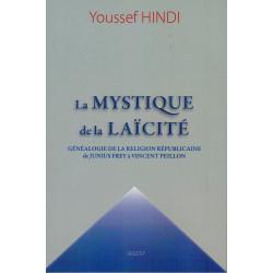 La mystique de la laicité -...