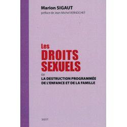 Les droits sexuels ou la...