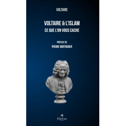 Voltaire et l'Islam ce que...