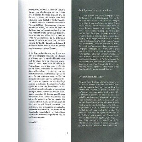 Sarrazins - Été 1439 - Numéro 1  : Usman Dan Fodio, Ibn Taymiyya, Empire Ottoman, etc...