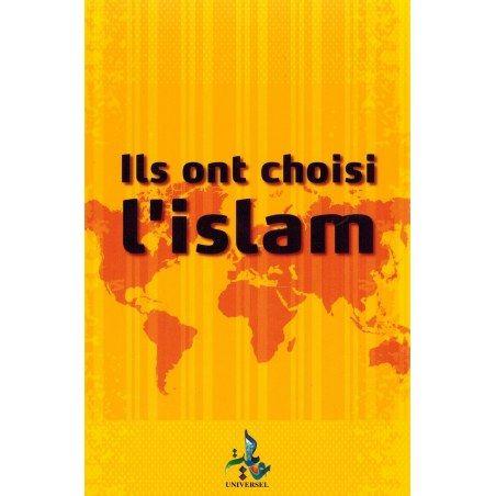 Ils ont choisi l'Islam - Ces personnalités célèbres qui embrassent l'Islam - Universel