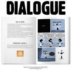 Dialogue - Tome 1 - BDouin...