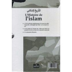 L'Histoire de l'Islam...