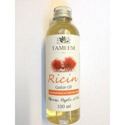 Huile de Ricin (Castor) - 100% Naturel - 100 ml - Tameem