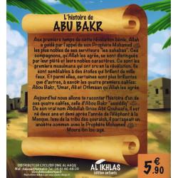 L'histoire de Abu Bakr -...