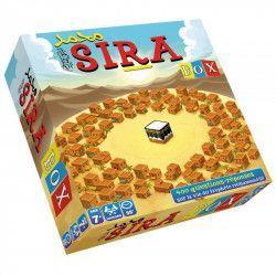 Sira Box - La biographie du...