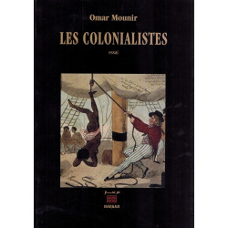 Les Colonialistes - Omar Mounir