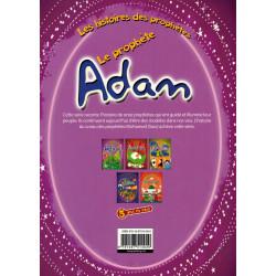 Le Prophète Adam - Les...