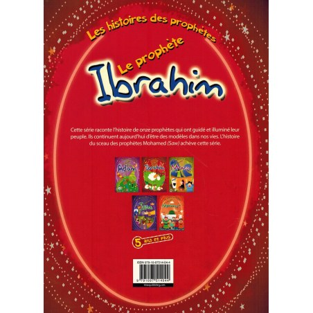 Le Prophète Ibrahim - Les Histoires des Prophètes - Timas Kids
