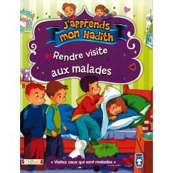Rendre visite aux malades - J'apprends mon hadith - Nur Kutlu - Timas Kids