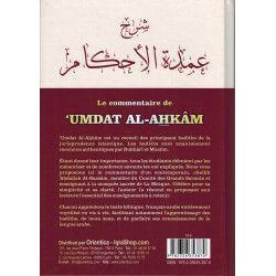 Umdat Al-Ahkâm : Le...