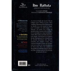 Ibn Battuta - Grand Voyageur - Collection À la rencontre de
