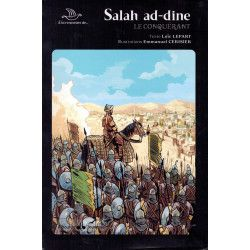 Salah Ad-Dine - Le Conquérant - Collection À la rencontre de