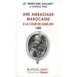 Une Ambassade Marocaine à...
