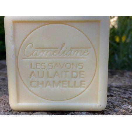 Savon végétal au Lait de Chamelle - JEUNESSE - 100g - 100% Naturel - Camel-idée