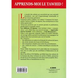 Apprends-moi le Tawhid -...