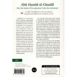 Abû Hamîd Al-Ghazâlî - Sur...