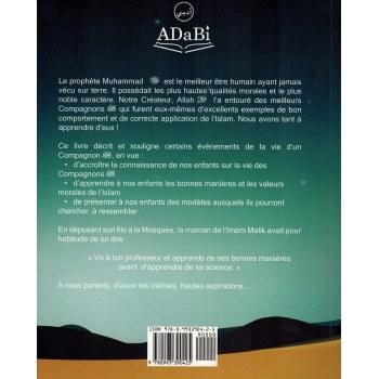 "Talha Ibn Ubaidullah - Collection ""Les dix Promis au Paradis - Khadija L."