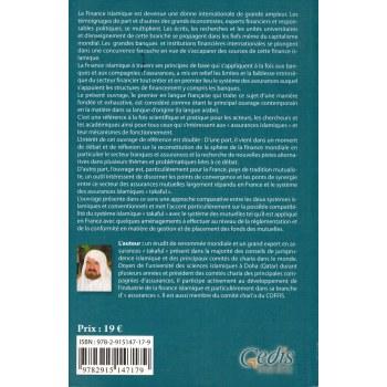 L'Assurance Islamique (Takaful) - Étude des fondements juridiques - Cheikh Ali Mohyeddine Qurradaghi