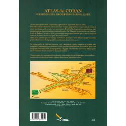 Atlas du Coran -...