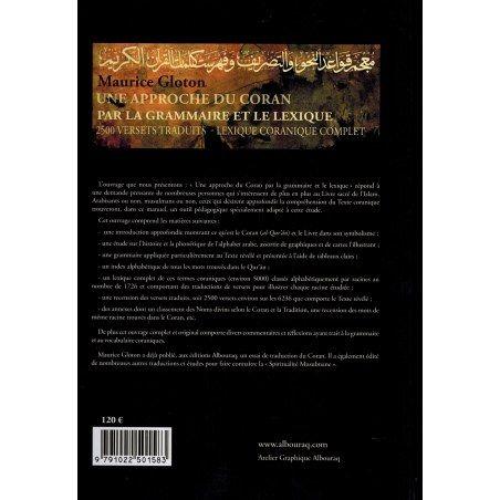 Une Approche du Coran - Par la Grammaire et le Lexique - Maurice Gloton