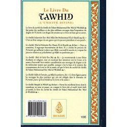 Le Livre du Tawhid...