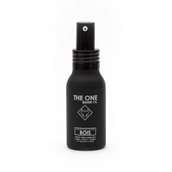 Huile de Barbe parfumée Bois (Beard Oil) - 100% naturelle - The One