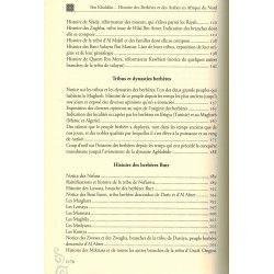 Histoire des Berbères et des Arabes en Afrique du Nord - Ibn Khaldoun - El Bab Editions