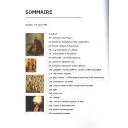 Sarrazins - Hiver 1440 -...