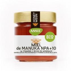 Miel à la Manuka Bio (NPA...