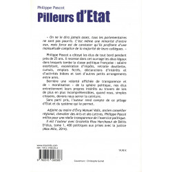 Pilleurs d'Etat - Philippe...