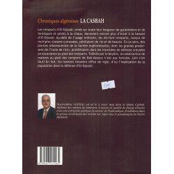 Chroniques algéroises - La...