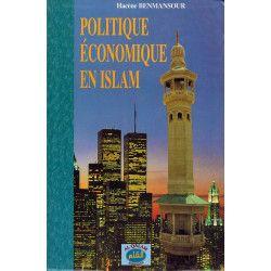 Politique Economique en Islam - Hacène Benmansour - Al Qalam