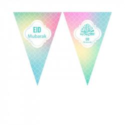 "Banderole ""Eid Mubarak"" -..."
