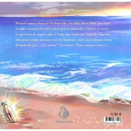 La Lumière t'attend (An-Nur Yantadhiruk) - Dr Shamma Bint Mohammed Al Nahyan - Al Bayyinah