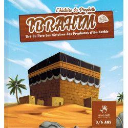 L'histoire du Prophète Ibrahim (3/6 ans) - MUSLIMKID
