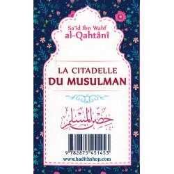 La Citadelle du Musulman...
