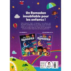 Mon Cahier de Ramadan - Les Maternelles (4+) - Learning Roots