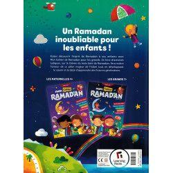 Mon Cahier de Ramadan - Les...
