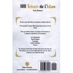 100 Trésors de l'Islam -...