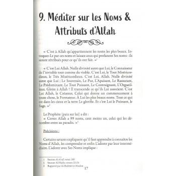 100 Trésors de l'Islam - Principes du Coran et de la Sunna - Samir Doudouch