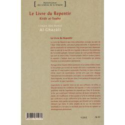 Le Livre du Repentir (Kitâb...