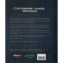 Le Dictionnaire des Plantes...