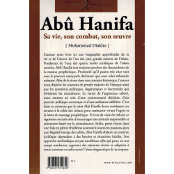 Abû Hanifa - Savie, son combat, son oeuvre - Muhammad Diakho