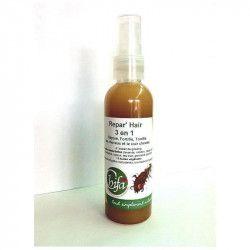 Repar'Hair 3 en 1 aux huiles essentielles et végétales - 100 ml - Chifa